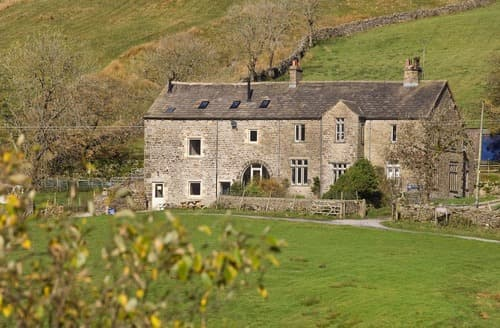 Last Minute Cottages - Byre - UK2515