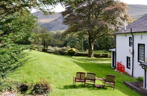 Last Minute Cottages - Quaint Buttermere And Borrowdale Apartment S121194