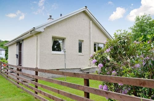 Last Minute Cottages - Luxury Oban Cottage S59688