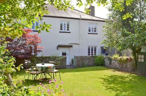 Last Minute Cottages - Rowan House
