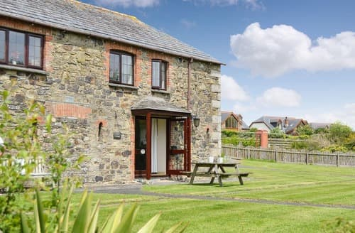Last Minute Cottages - Charming Wadebridge Cottage S101168