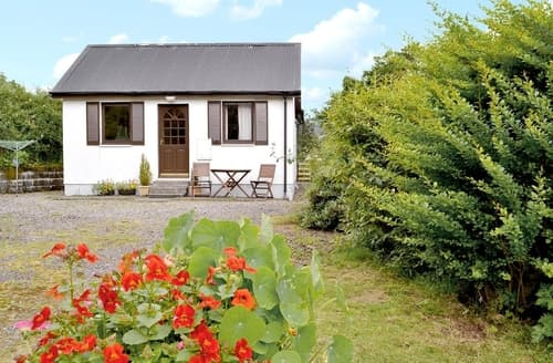Last Minute Cottages - Kirkton Cottage