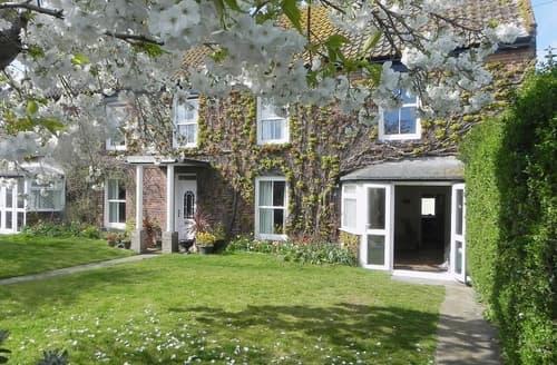 Last Minute Cottages - Eastwyn