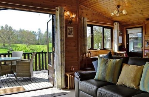 Last Minute Cottages - Quaint Keswick Lodge S96934