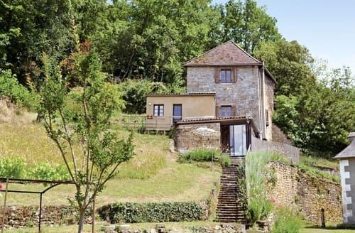 Last Minute Cottages - Exquisite Sarlat Cottage S117848