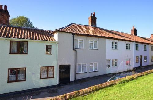 Last Minute Cottages - Wonderful Reepham Rental S11763