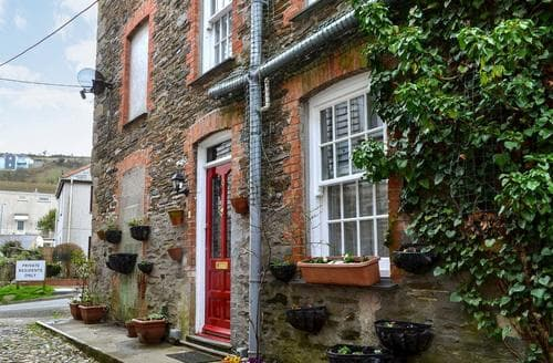 Big Cottages - Splendid Mevagissey Cottage S97661