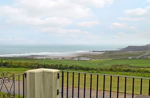 Last Minute Cottages - Superb Bude Cottage S100861
