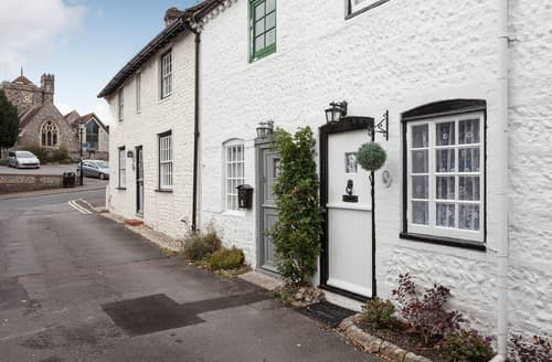 Last Minute Cottages - Gorgeous Arundel Cottage S123064