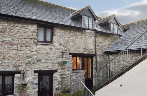 Last Minute Cottages - Gorgeous Woolacombe Cottage S19240