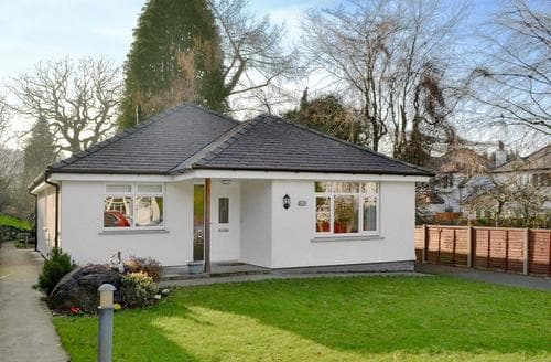 Last Minute Cottages - Gorgeous Keswick Cottage S77450