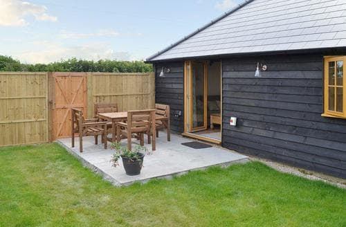 Last Minute Cottages - Attractive Dover Cottage S60474