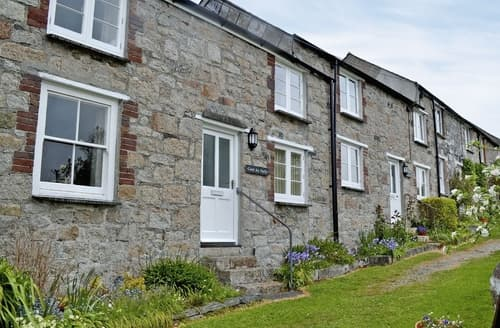 Last Minute Cottages - Lovely St Austell Cottage S21128