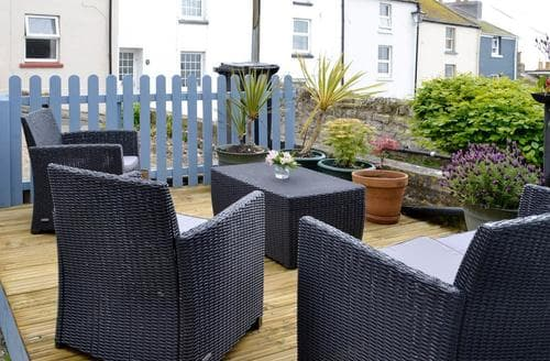 Last Minute Cottages - Superb Weymouth Cottage S81036