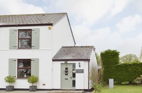 Last Minute Cottages - Beatrice Cottage