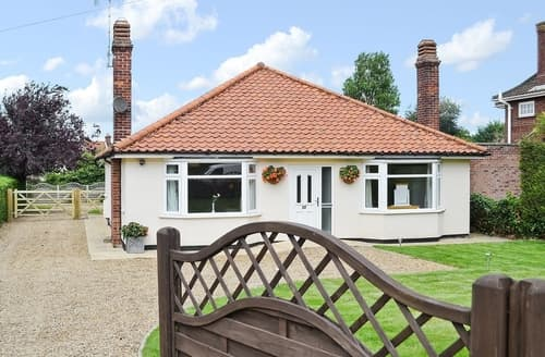 Last Minute Cottages - The Sidings