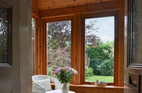 Big Cottages - Heatherlyn Cottage