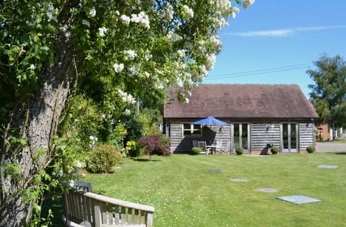 Last Minute Cottages - Stunning Ludlow Cottage S16803