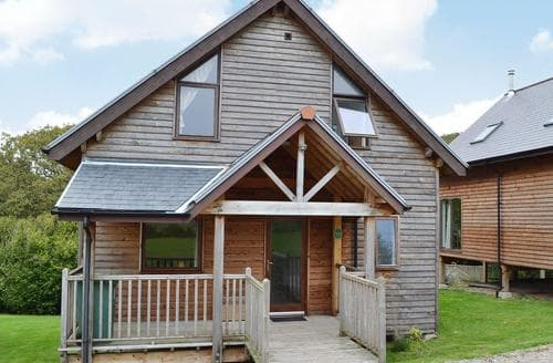 Last Minute Cottages - Badgers Oak