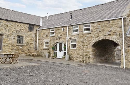 Last Minute Cottages - Methodist Cottage