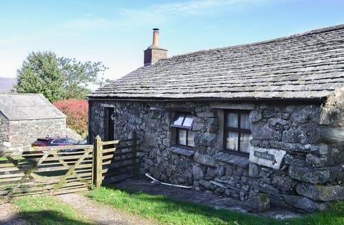 Last Minute Cottages - Birkerthwaire Stable-W41477