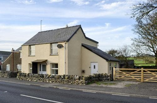 Last Minute Cottages - Exquisite Betws Y Coed Cottage S86656