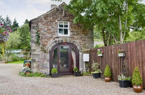 Last Minute Cottages - Adorable Haltwhistle Cottage S45443