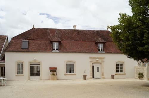 Last Minute Cottages - Chez Gaby - G343