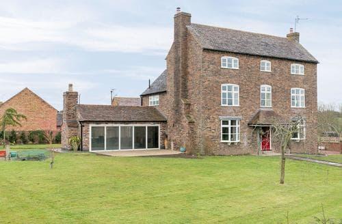 Big Cottages - Rimmers Farmhouse