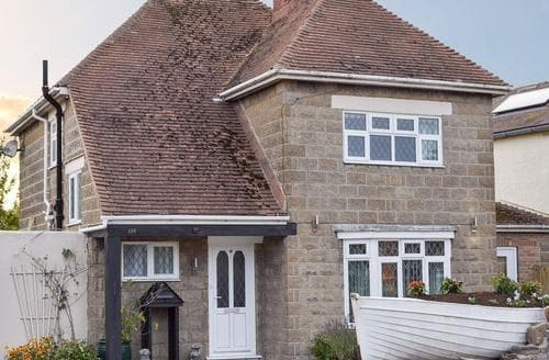 Last Minute Cottages - Exquisite Hastings Cottage S85482