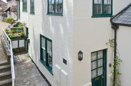 Last Minute Cottages - Quaint Wareham Cottage S37403