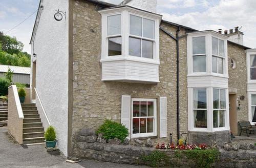 Last Minute Cottages - Splendid Kendal And Lakes Gateway Apartment S18517