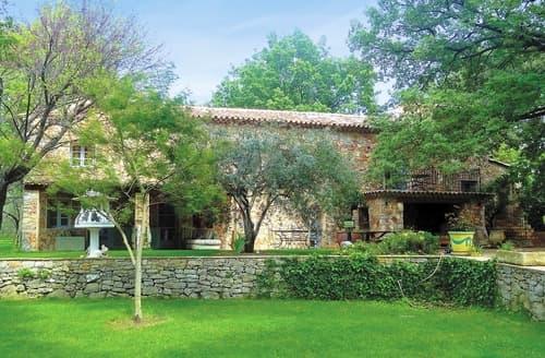 Last Minute Cottages - Attractive Draguignan Cottage S117496