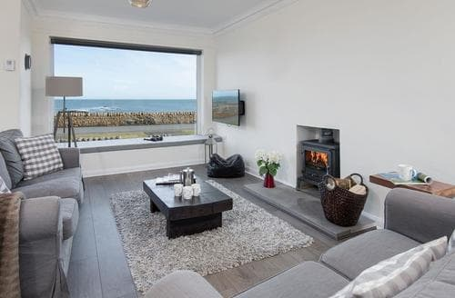 Big Cottages - Luxury Beadnell Cottage S40465