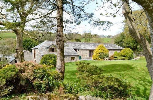 Last Minute Cottages - Kingbeare Barn