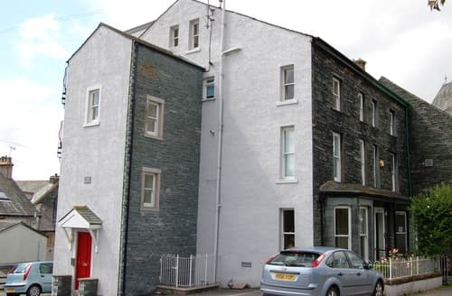 Last Minute Cottages - Beautiful Keswick Apartment S84759
