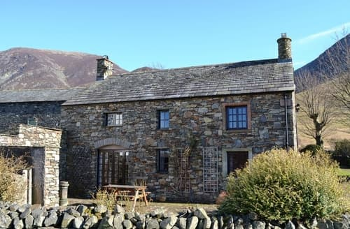 Last Minute Cottages - Lanthwaite Green Old Farmhouse