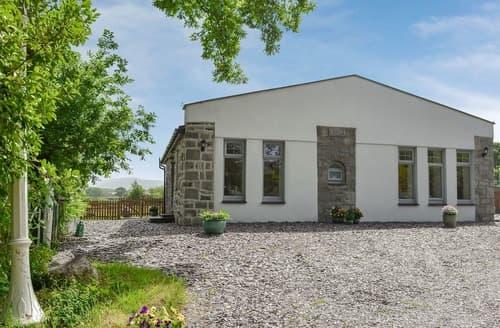 Last Minute Cottages - Superb Caernarfon Cottage S98139