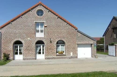 Last Minute Cottages - Gîte Le Rimber - G6062