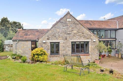 Last Minute Cottages - Stunning Cheddar Cottage S69844