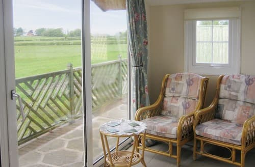 Last Minute Cottages - Gorgeous Lancaster Lodge S122736