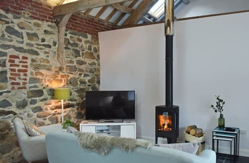 Last Minute Cottages - Bedwen - UKC3451