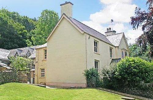 Last Minute Cottages - Exquisite Betws Y Coed Cottage S22347