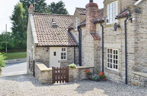 Last Minute Cottages - Chestnut Cottage
