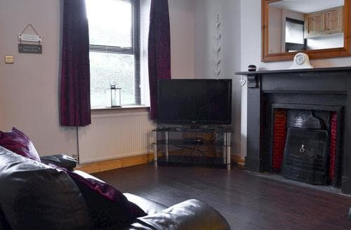 Big Cottages - Excellent Bangor Cottage S81647