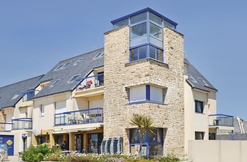 Last Minute Cottages - Quaint Crozon Apartment S116990