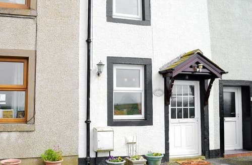 Last Minute Cottages - Adorable Silloth And The Solway Coast Cottage S80607
