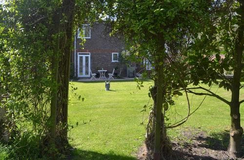 Last Minute Cottages - Orchard Corner-Hickling