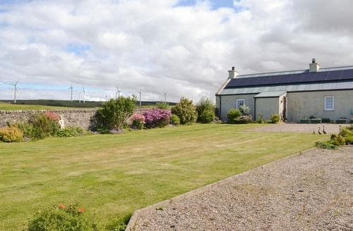 Last Minute Cottages - Splendid Campbeltown Cottage S84200