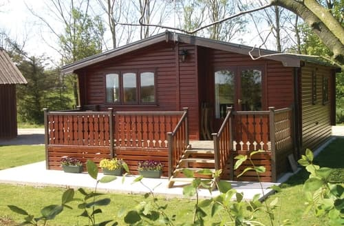 Last Minute Cottages - Wren Lodge - E5023